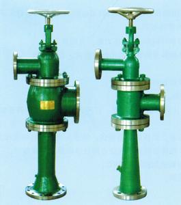蒸汽喷射液化器