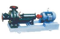 ZJ通道式纸浆泵