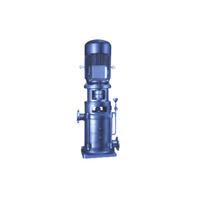 DL立式多J泵