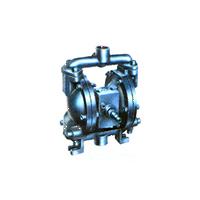 QBY气动隔膜泵