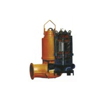 QW、YW、GW、LW污水泵